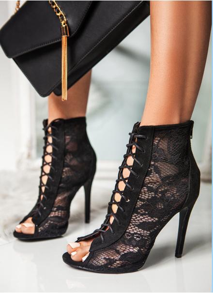 botki buty dla kobiet