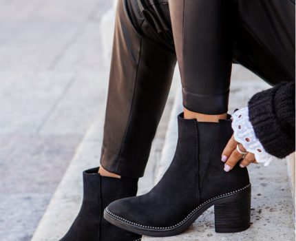 Modny styl dla kobiet